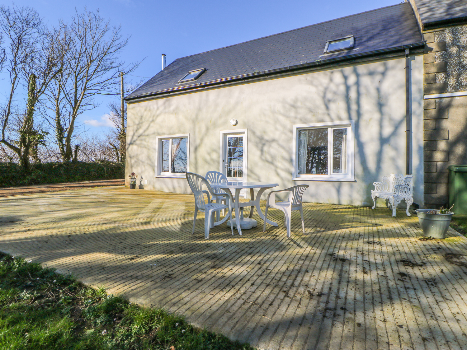Beehive Cottage, County Cork