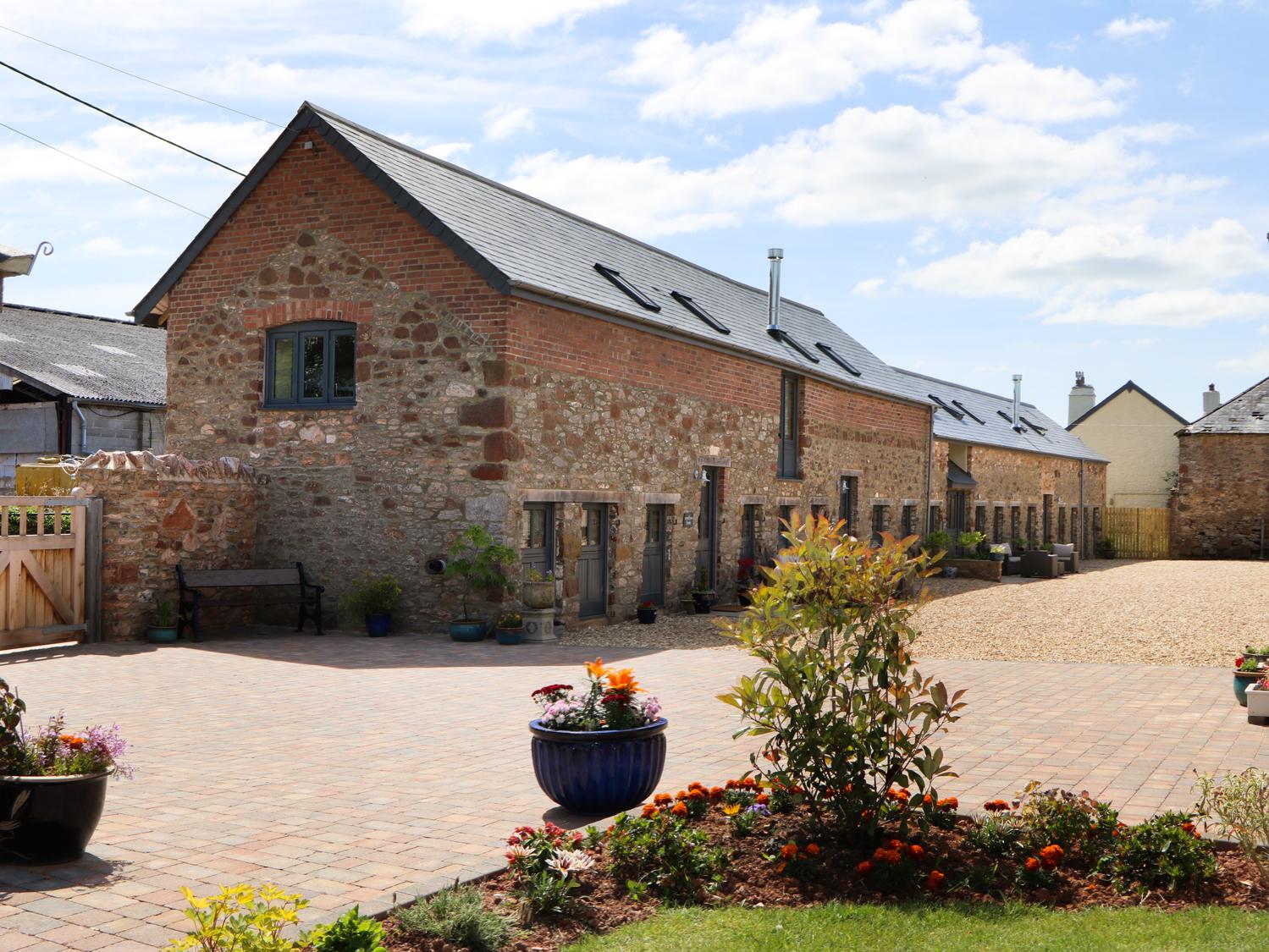 Swifts Barn