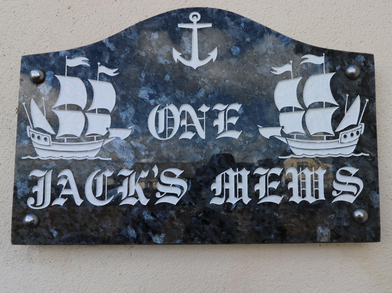 Jacks Mews