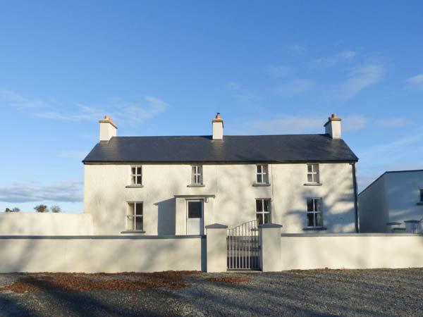 Grange Farmhouse,Ireland