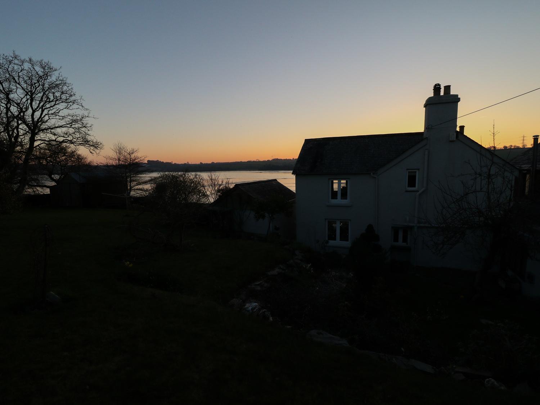 Clamoak Cottage