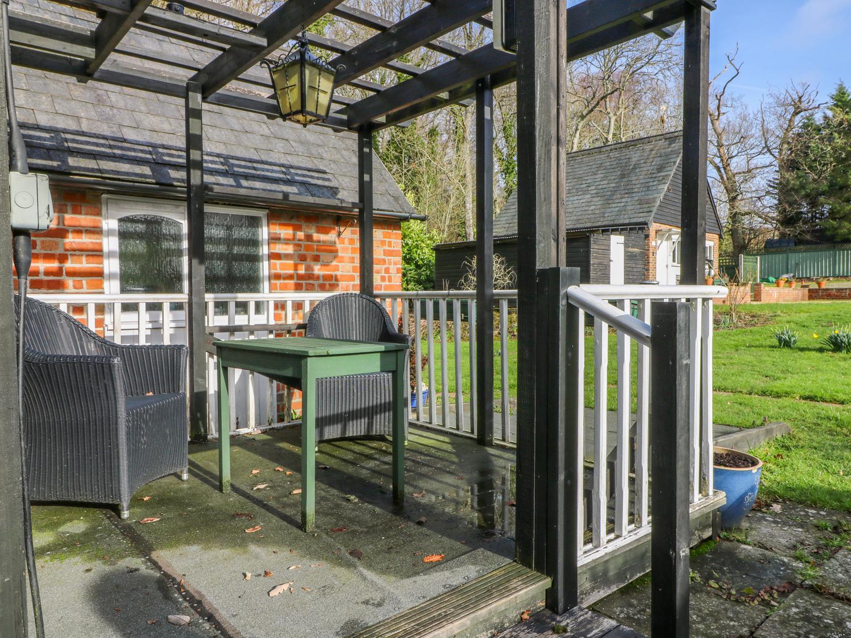Fuggles Cottage, East Sussex