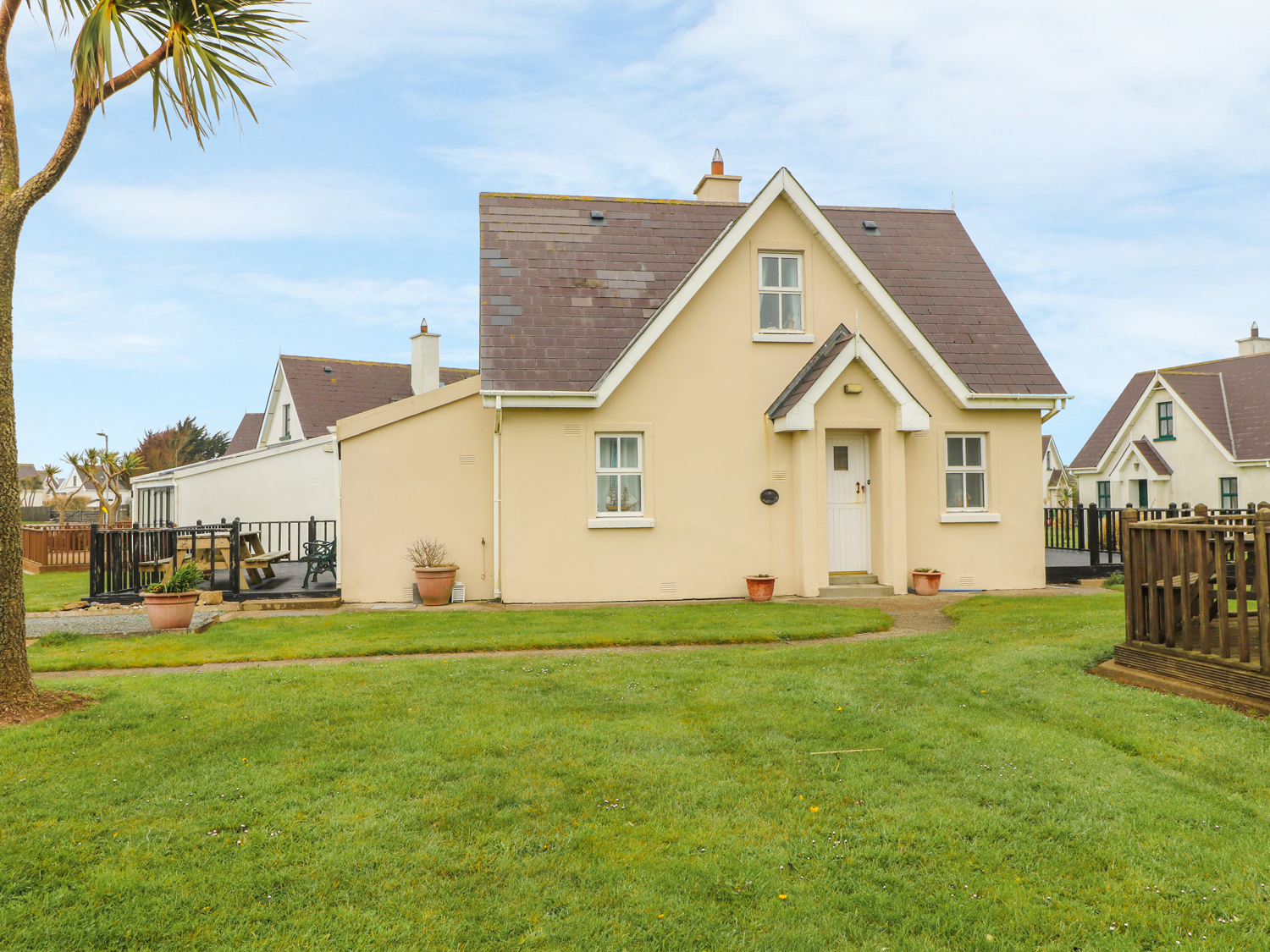 Driftwood Cottage, County Wexford
