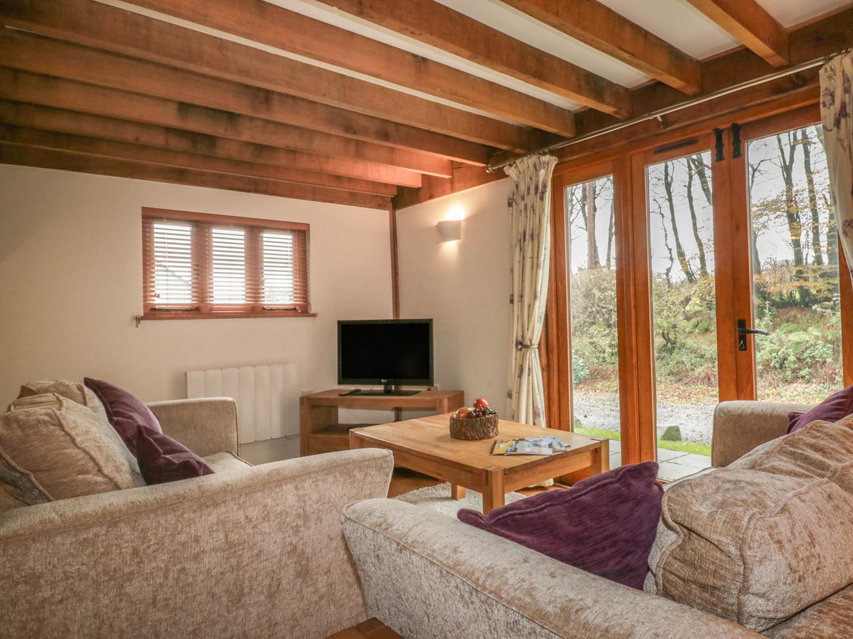 Treval Lodge