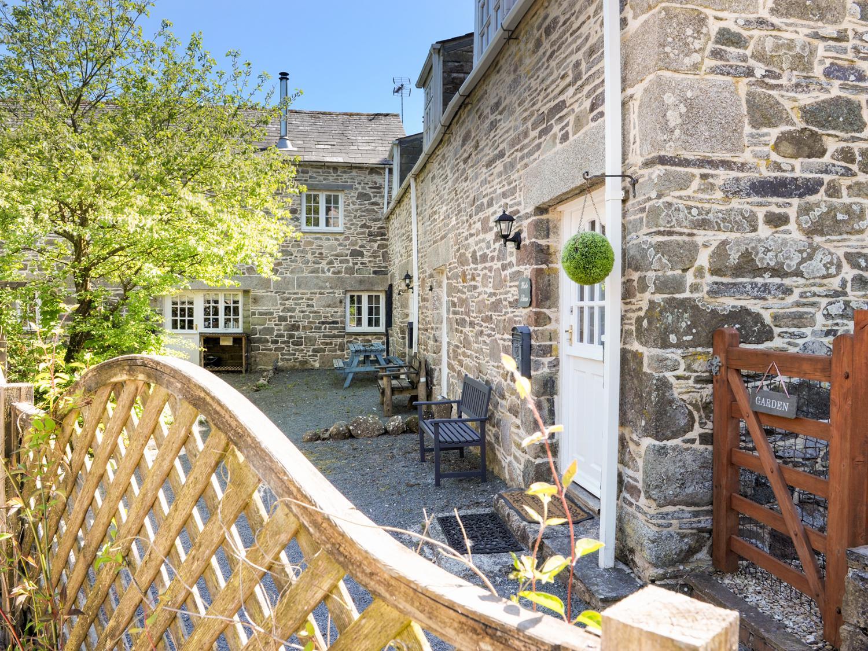 Hele Stone Cottage