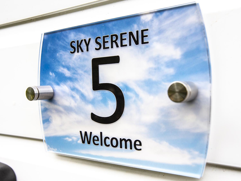 Sky Serene