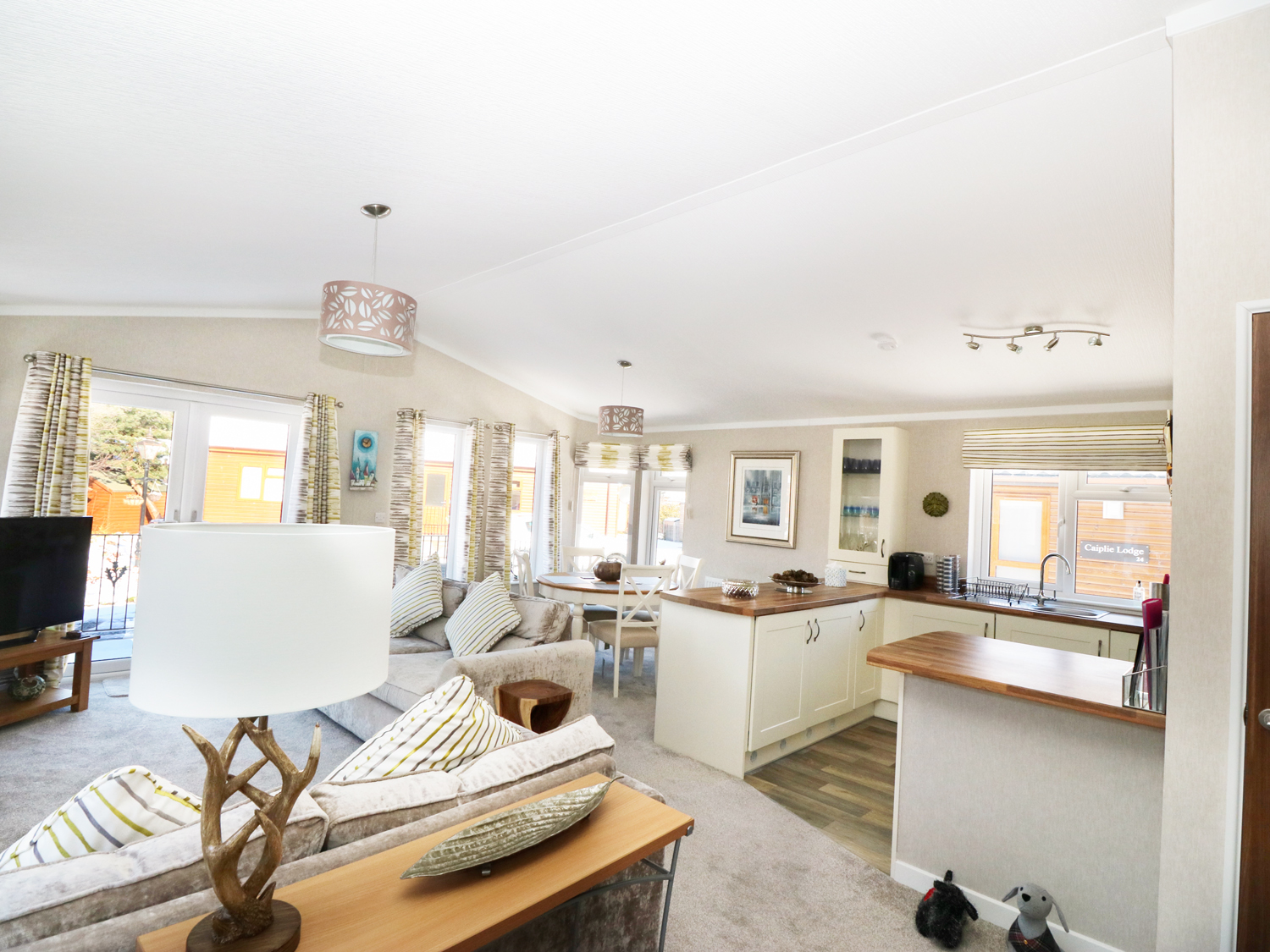 23 Struthan Beag, Perth and Kinross