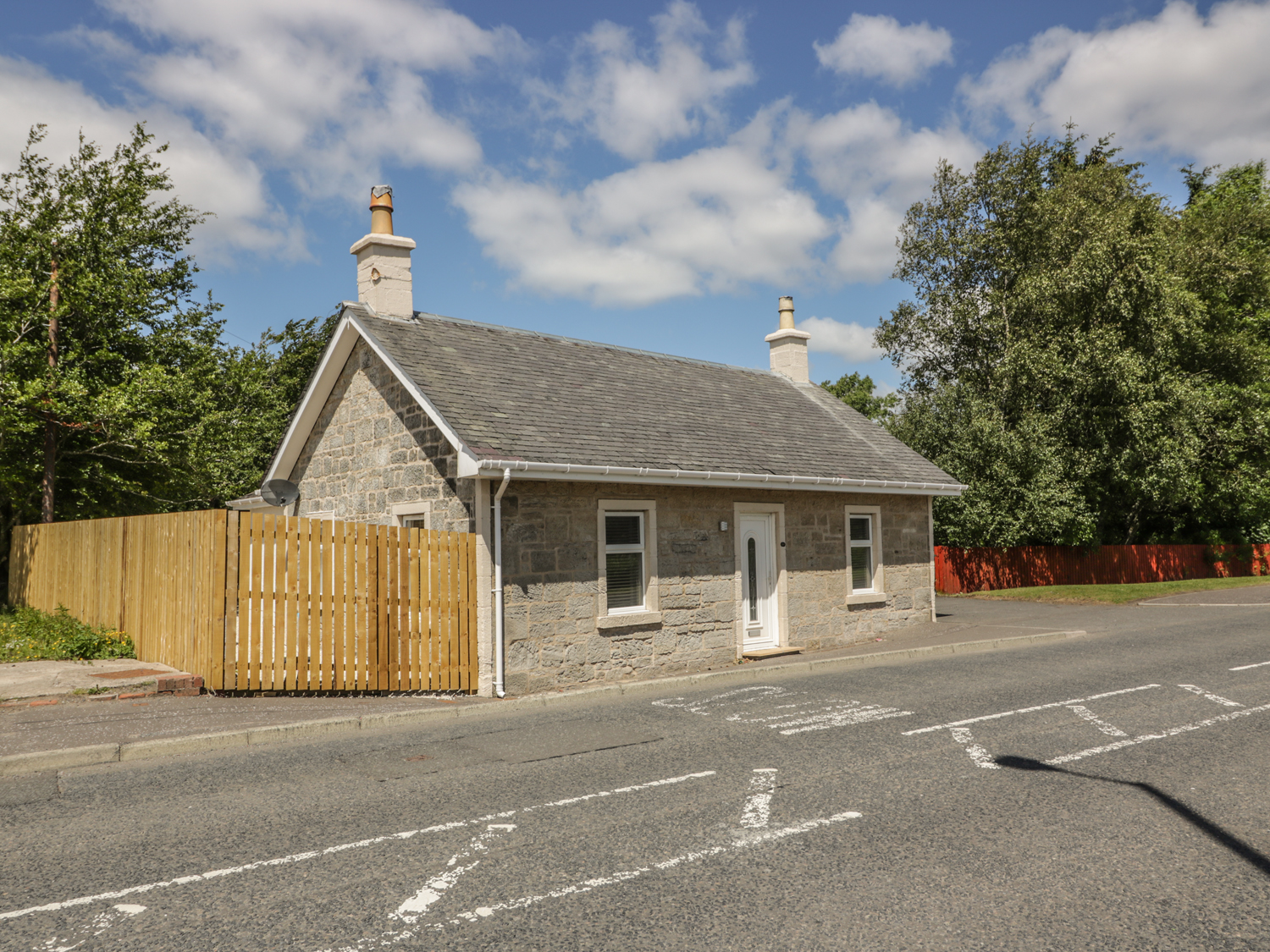 The Old Toll Cottage, Ayrshire