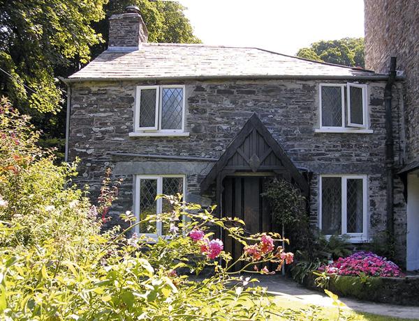 Mill Cottage,Tintagel