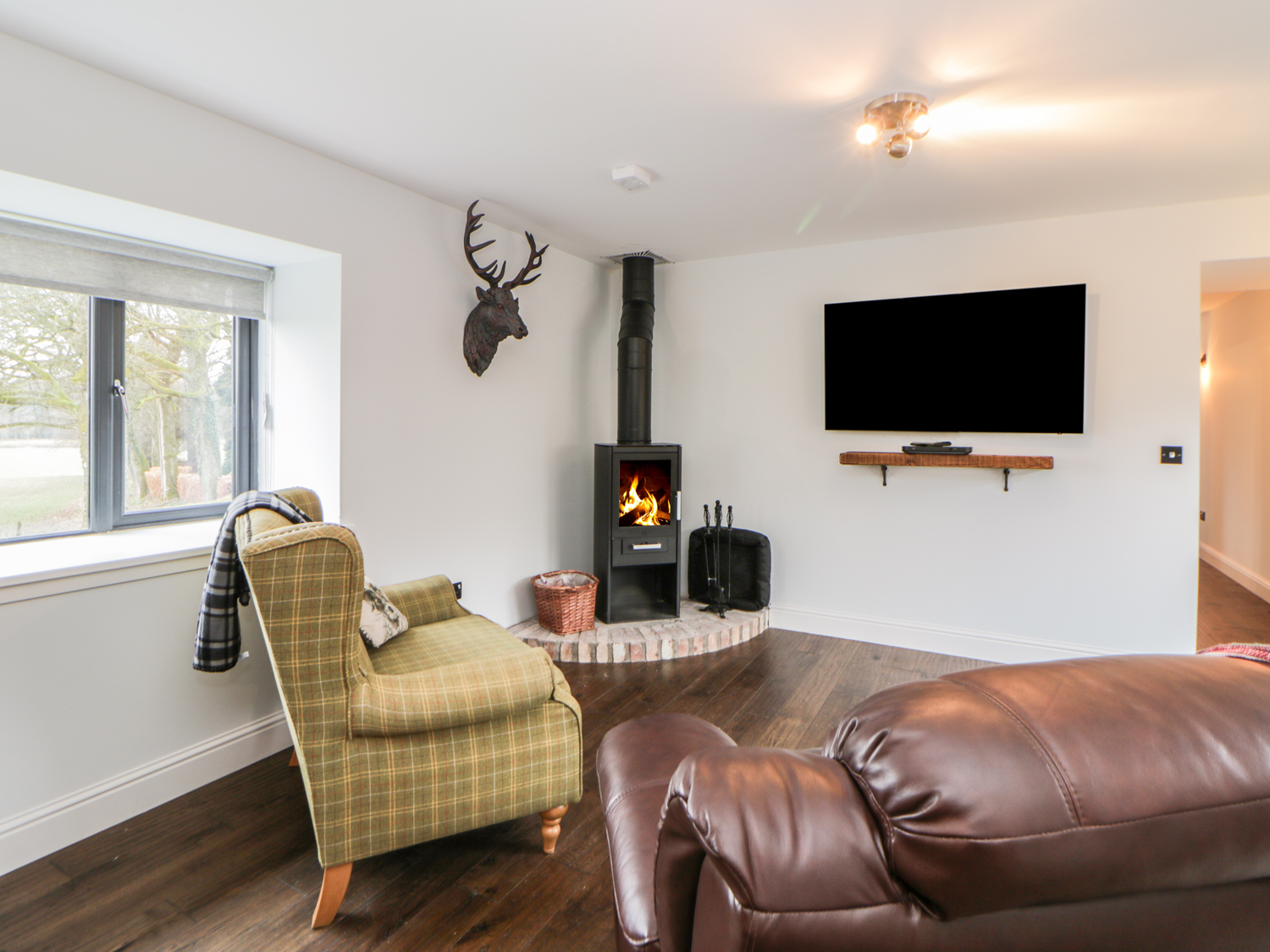 1 Middleton Cottage, Perth and Kinross