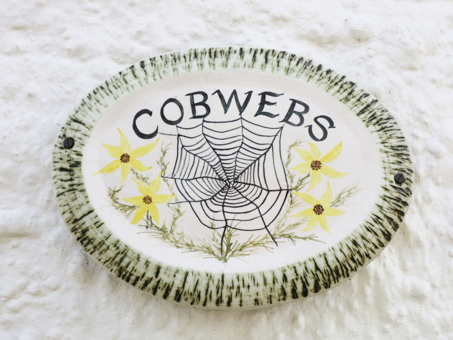 Cobwebs Cottage