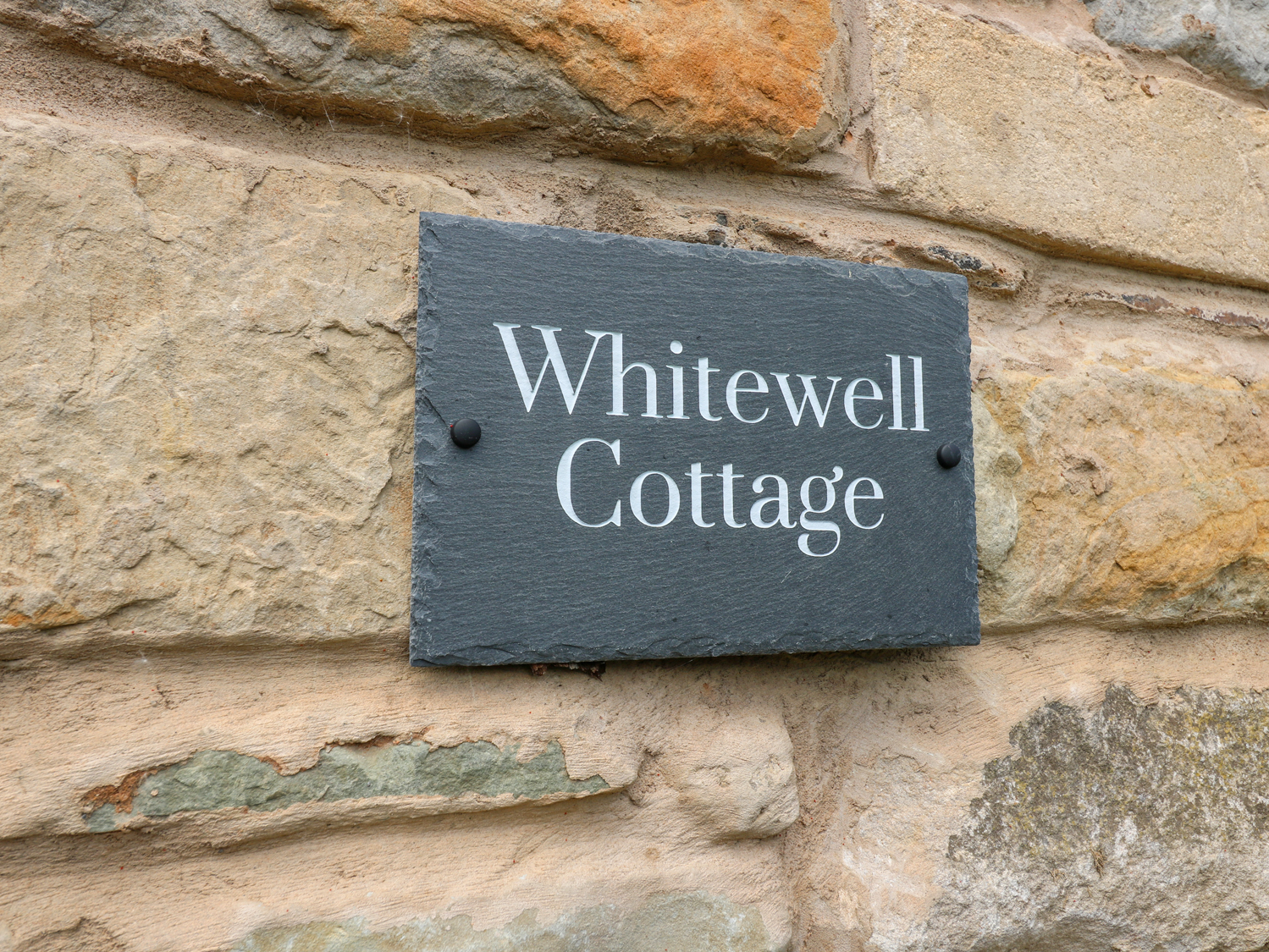 Whitewell Cottage