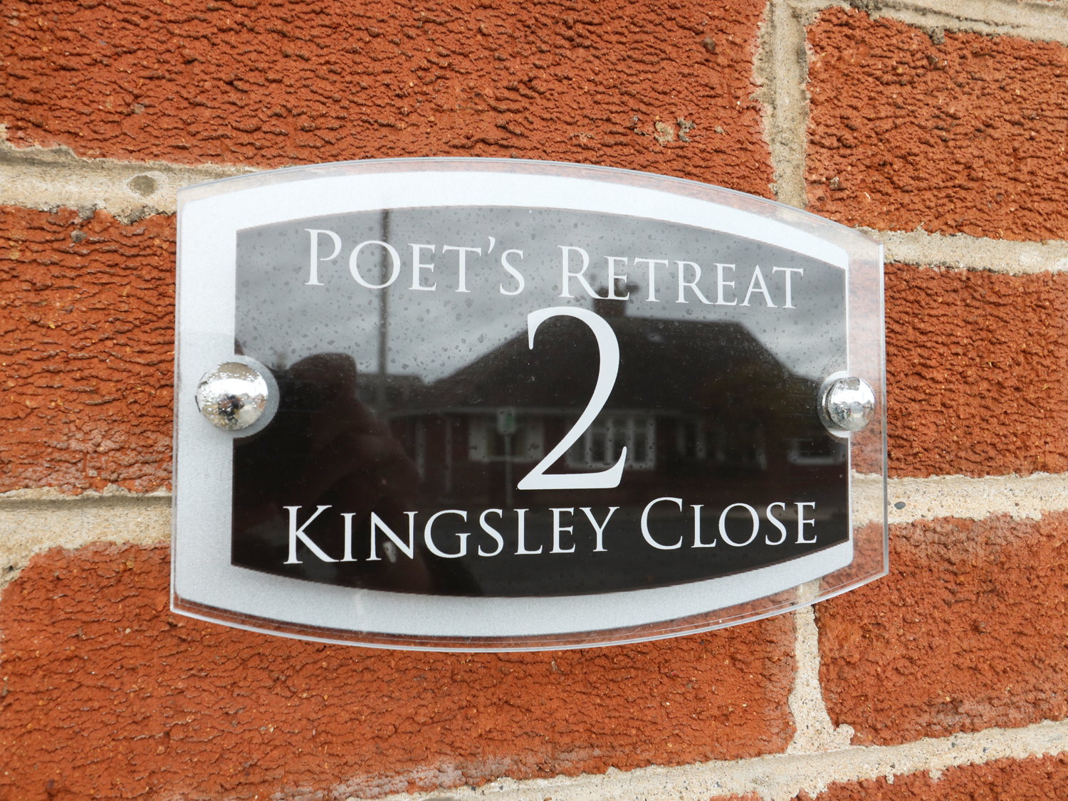 Poets Retreat