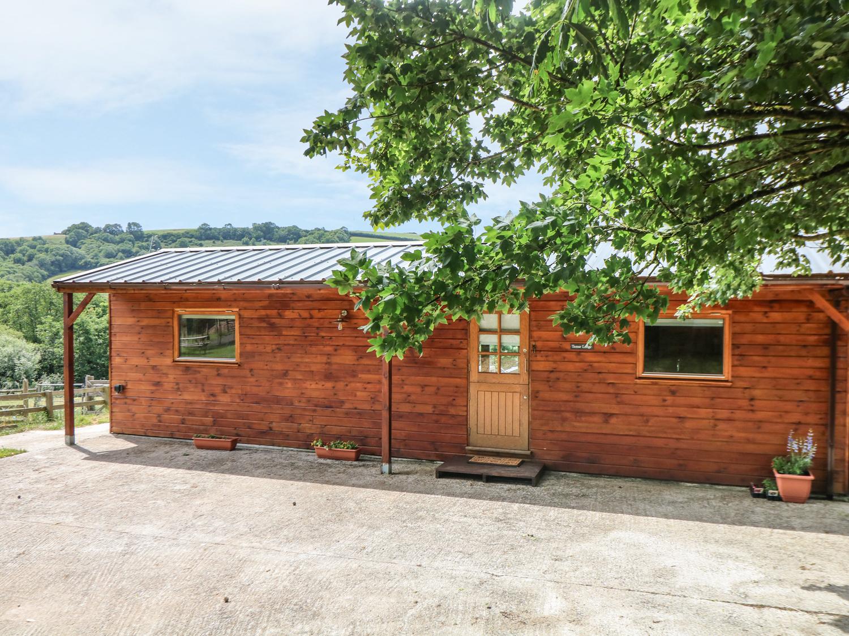 Tamar Lodge