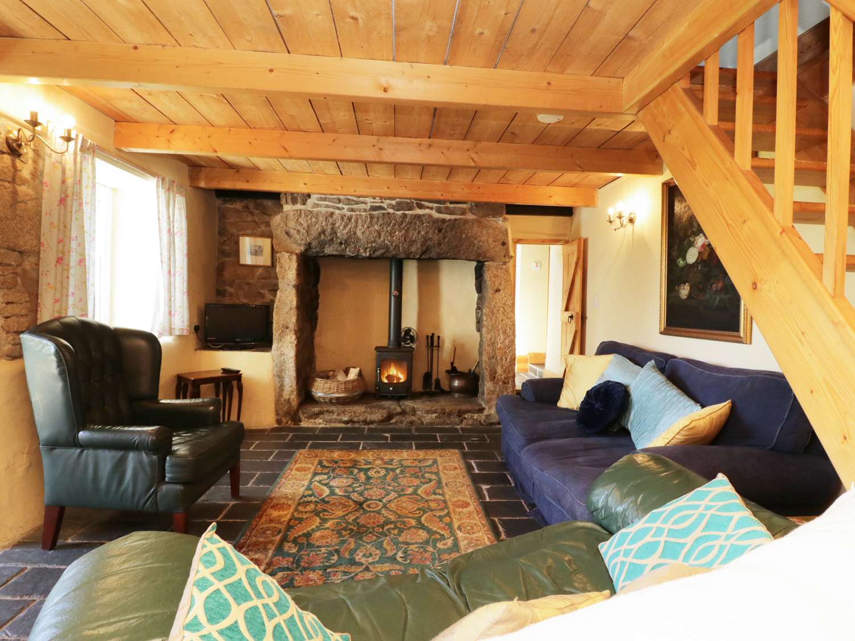 Kitts Cottage