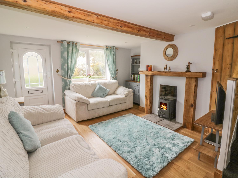 2 Hillside Cottages, East Anglia