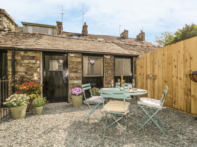 Poppy's Cottage