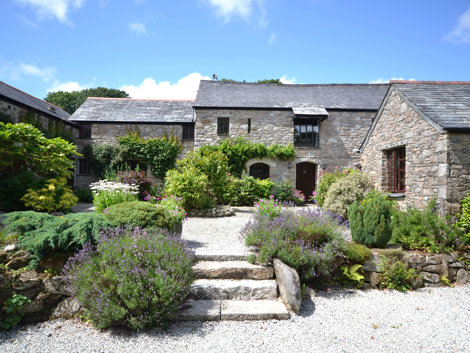 Rosemary Cottage, Cornwall