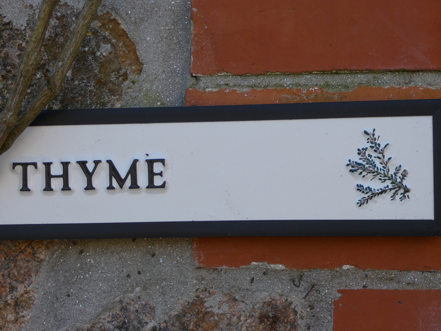 Thyme Cottage