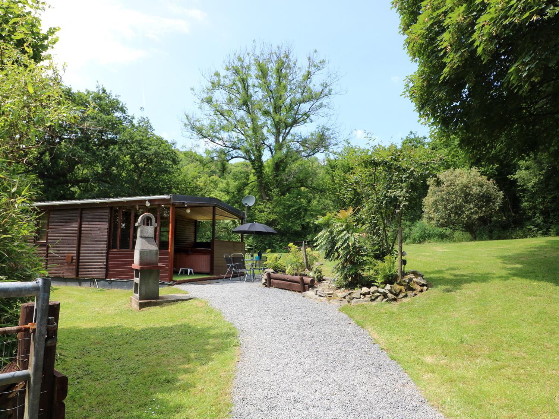 Brook Lodge, Penrhiwllan