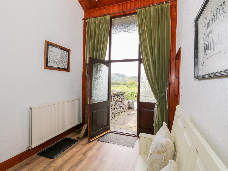 Green Hills Lodge