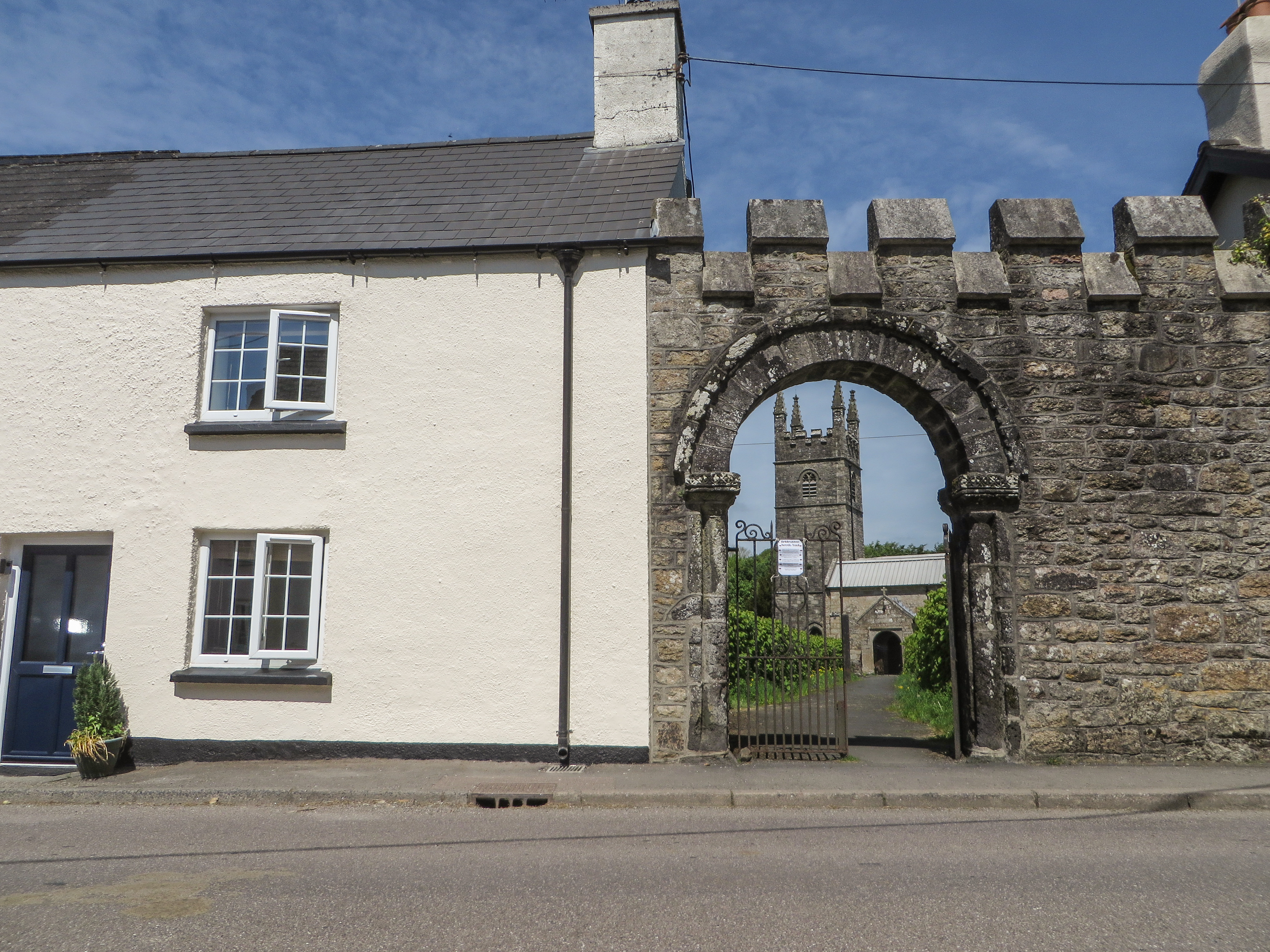 Church Gate Cottage Image 0