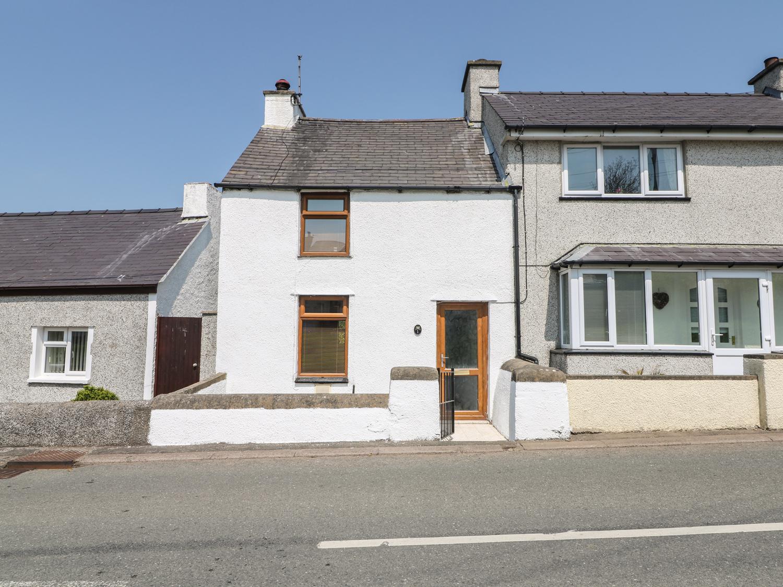Gwenallt, Anglesey