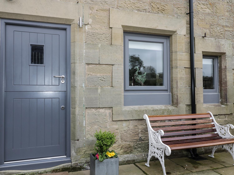 1 Grange Cottages, Northumberland