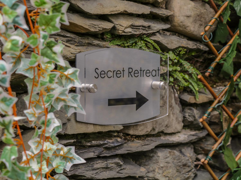 Secret Retreat