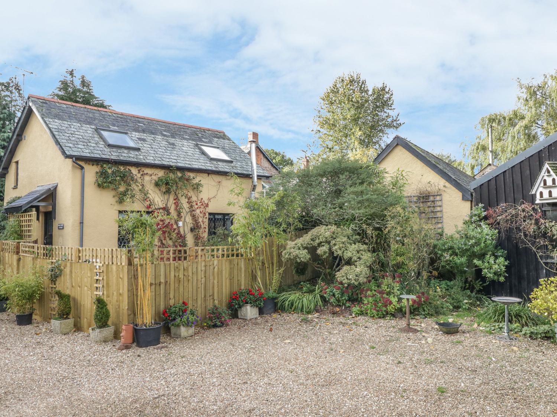 Barn Court Cottage