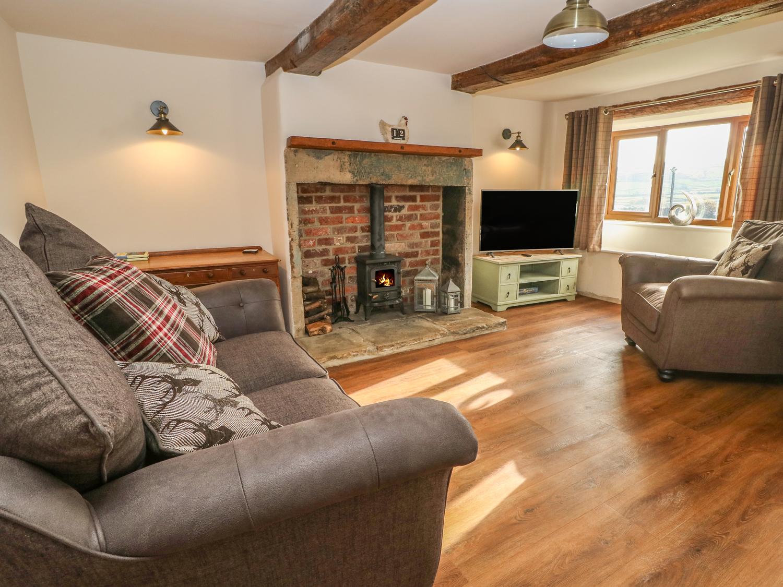 Boshaw Cottage, West Yorkshire