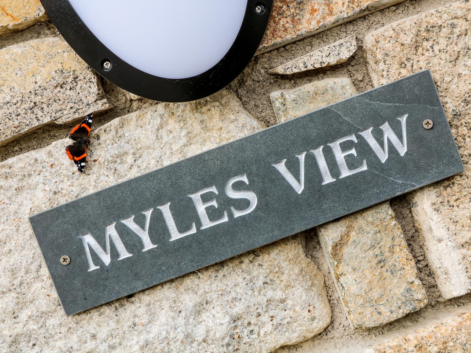 Myles View