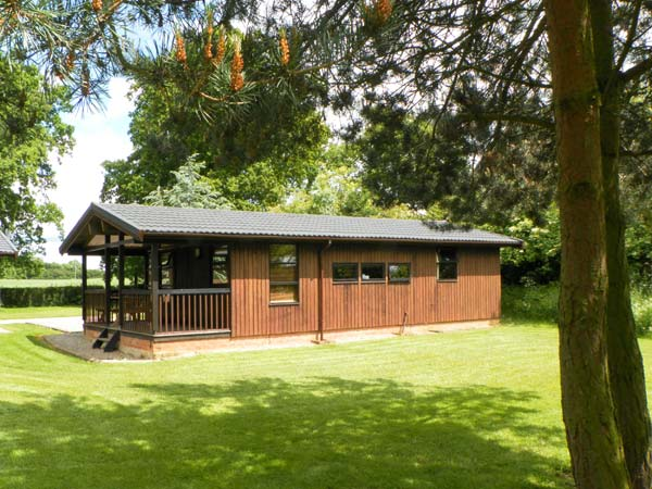 Beech Lodge,Ripon