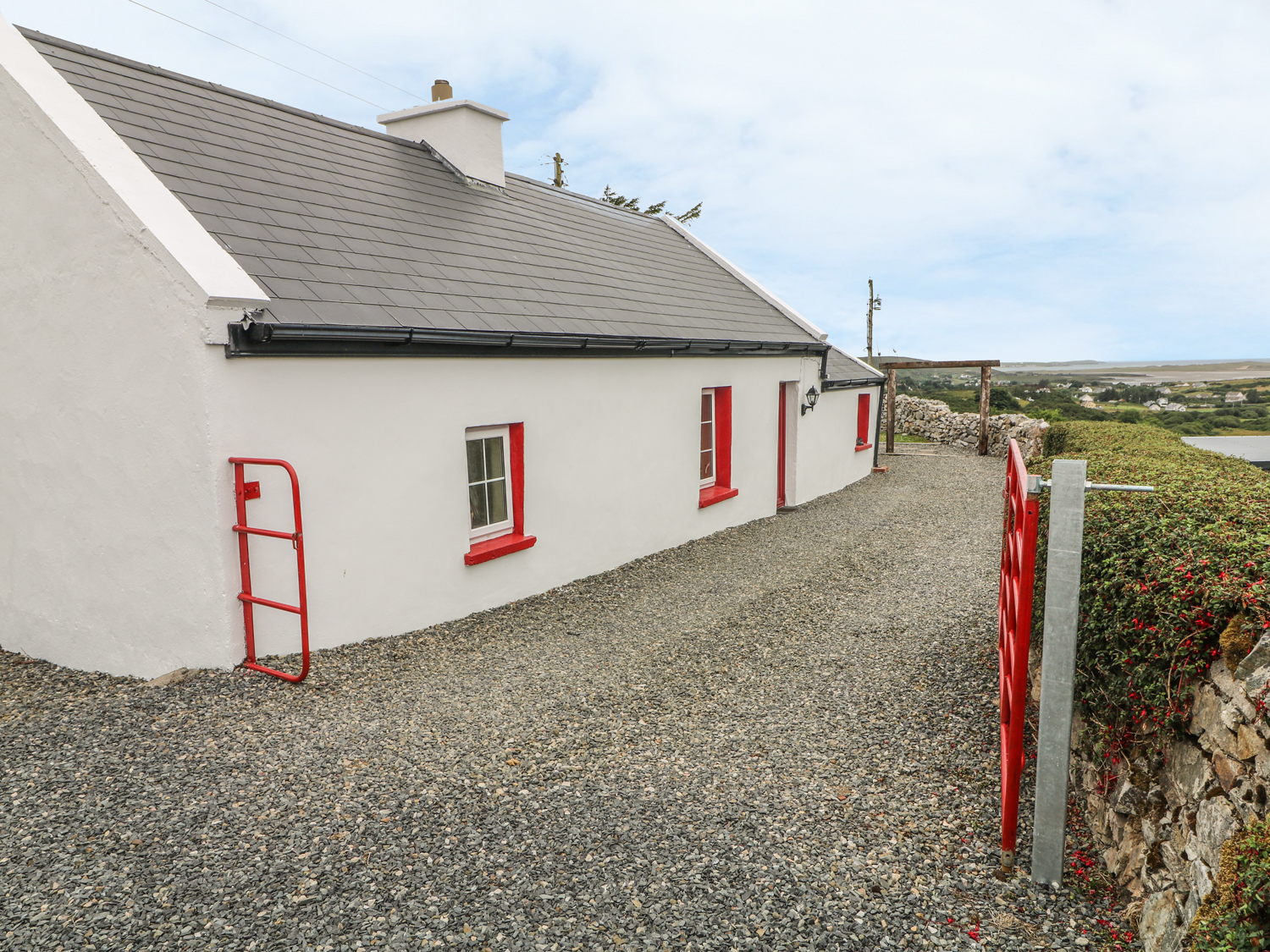 The Cottage, County Donegal