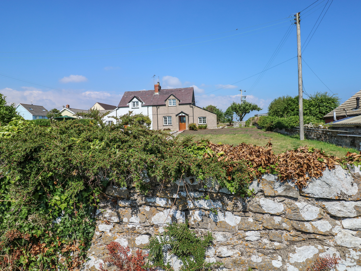 2 New Cottages, Pembrokeshire