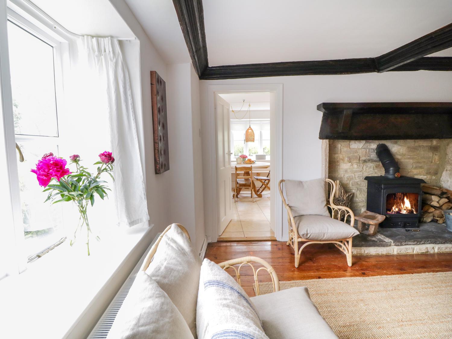 Whitehall Farm Cottage