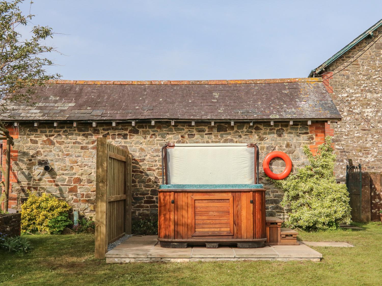 Shirehorse Cottage