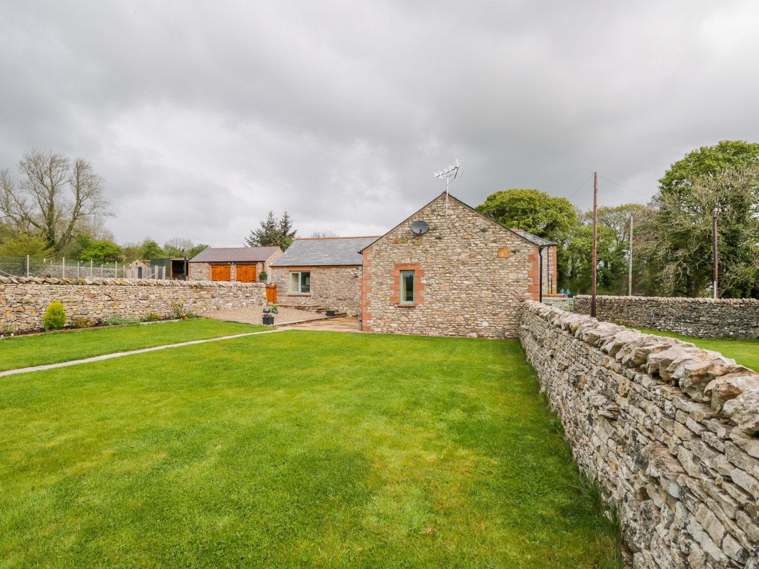 Old Cow Byre