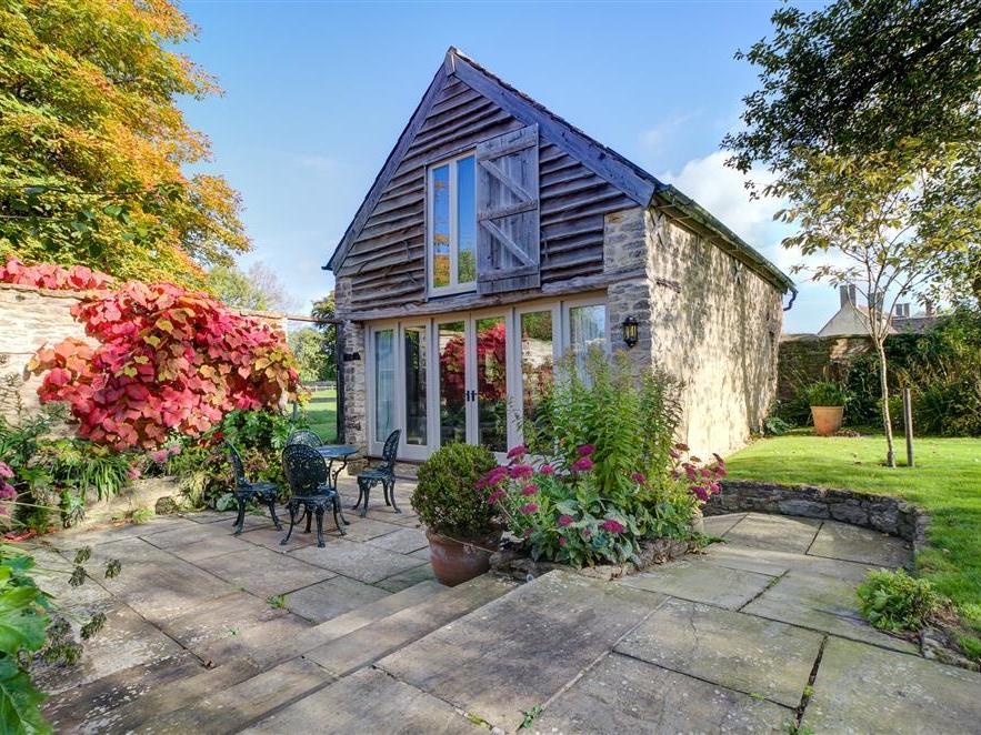 Wagon House, South of England