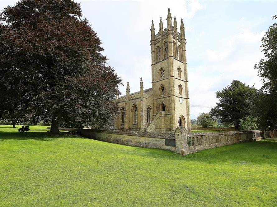 Anvil Cottage, Oxfordshire