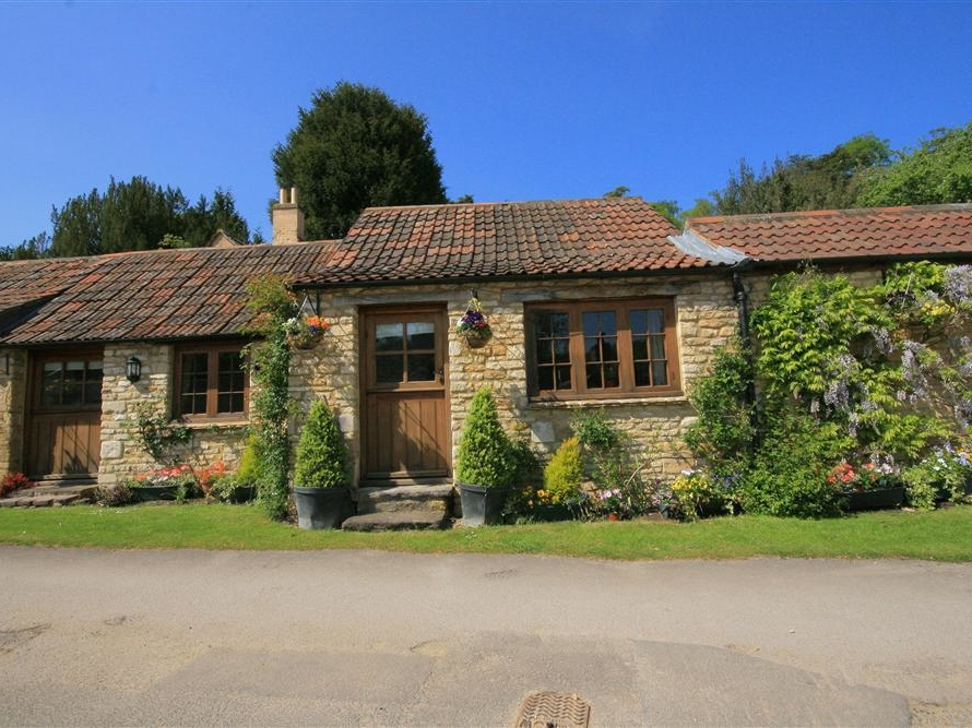 Stable Cottage, Heart of England