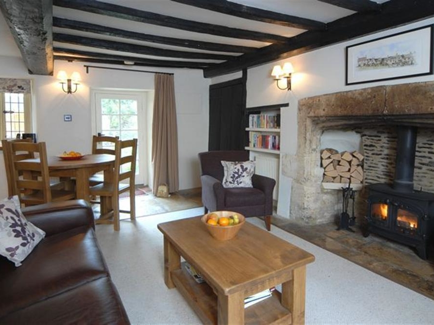 Cleeveley Cottage, Oxfordshire