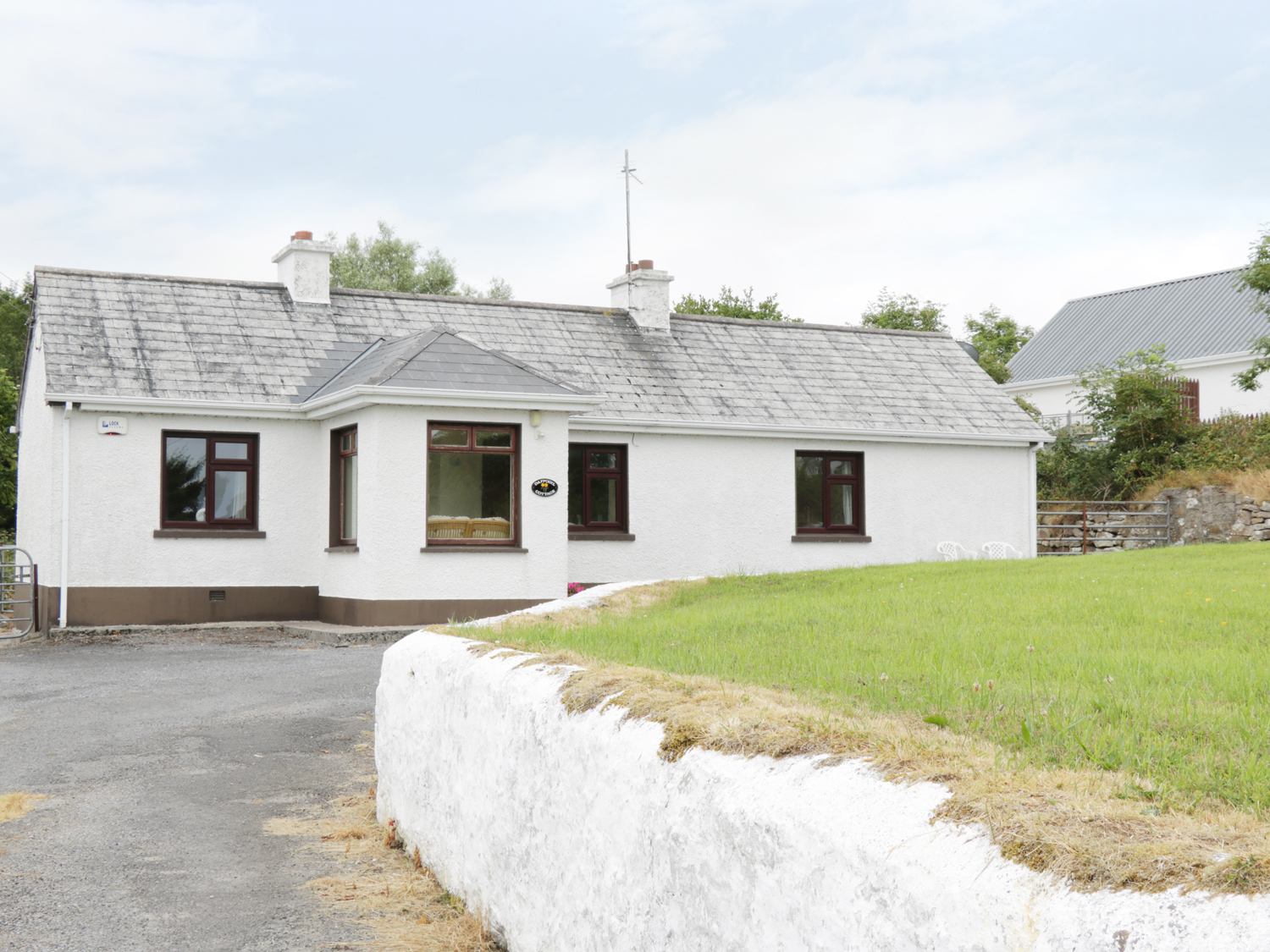 Daffodil Cottage, County Sligo
