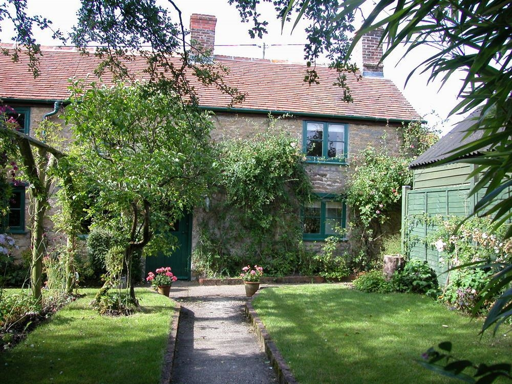 Abbotts Cottage, Dorset and Somerset