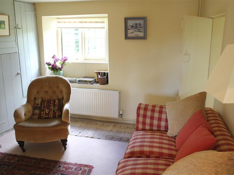 Abbotts Cottage