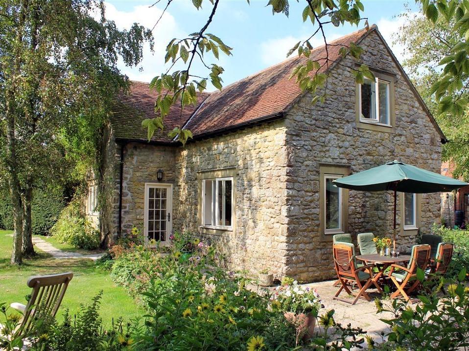 Droop Farm Cottage