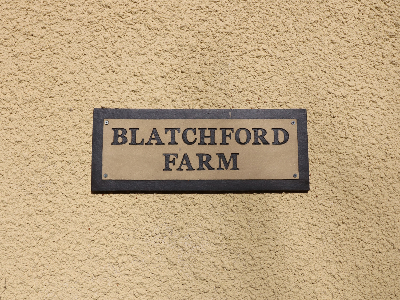 Blatchford Farm