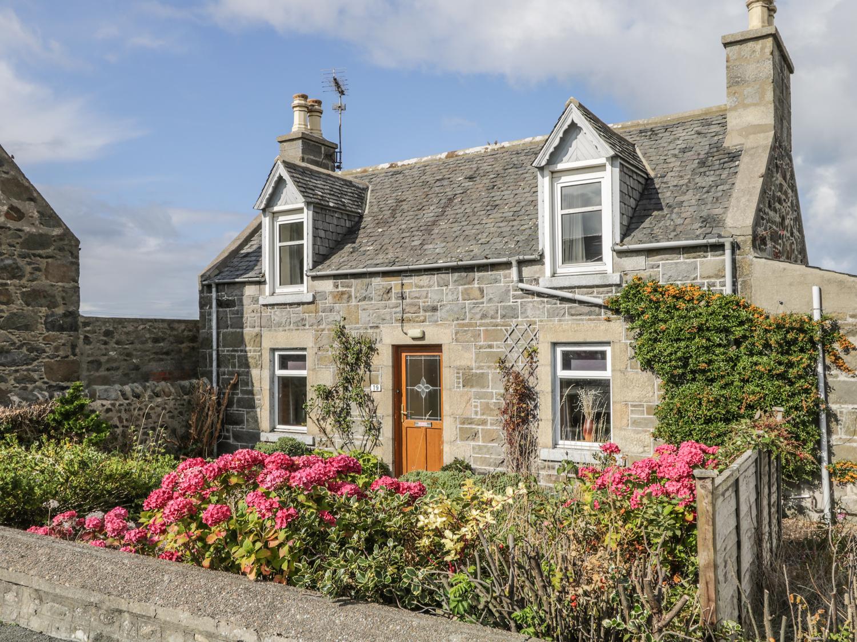 19 Reidhaven Street, Moray, Aberdeenshire & The Coastal Trail