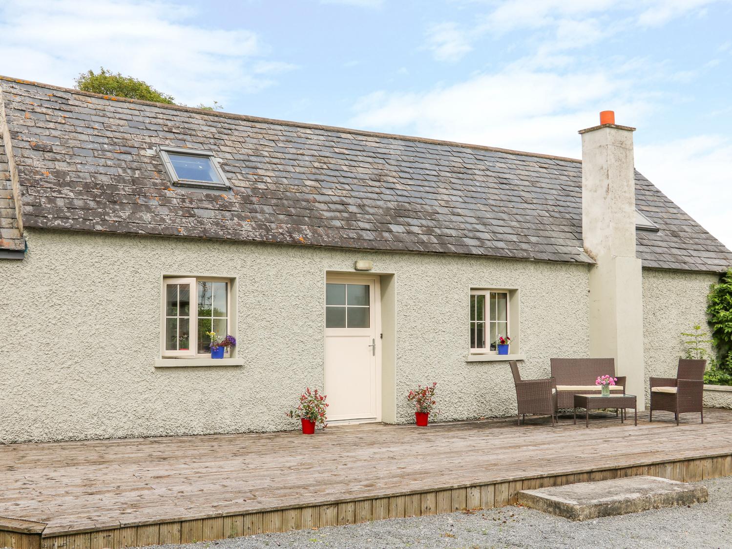The Barn, County Kilkenny