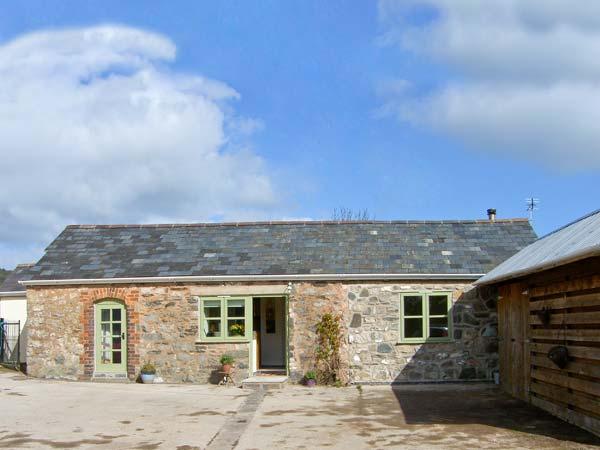 Stone Cottage,Mold